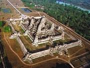 Vietnam, principal emisor de turistas a Cambodia