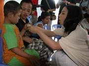 México apoya víctimas vietnamitas de Agente Naranja