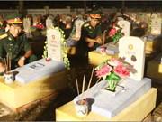 Conmemoran histórica victoria de Khe Sanh