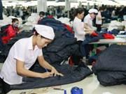 Crecen exportaciones textiles de confecciones