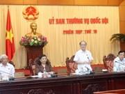 Comienza sesión parlamentaria en Vietnam
