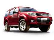 Ford Vietnam duplica ventas