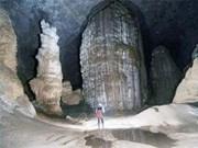 Posibilitan aventuras a mayor cueva del mundo