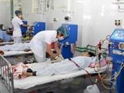 Banco asiático apoya a sector sanitario de Vietnam