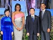 Visitará presidente vietnamita Estados Unidos