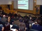 Vietnam y Australia celebran lazos con seminario y exposiciones