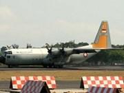 Australia venderá aviones a Indonesia