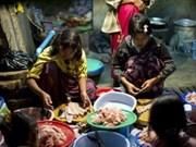 Indonesia duplica apoyo a niños callejeros