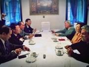 Vietnam promueve información sobre el país en América Latina