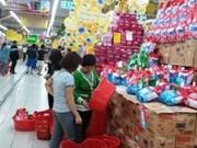 Nueva alza en índice de precios al consumidor en Vietnam