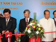 Semana de la Cultura Vietnamita comienza en Laos
