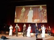 Honran cultura vietnamita en Australia