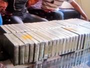 ASEAN se esfuerza por comunidad libre de drogas en 2015