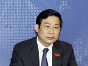 Vietnam y Rusia impulsan cooperación en comunicación