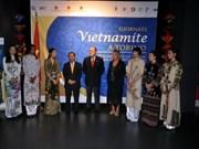 Abren exposición cultural vietnamita en Italia