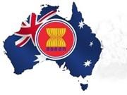 Australia designa su primer embajador residente ante ASEAN