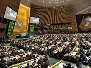 Vietnam, miembro responsable de la ONU