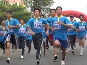 Dinamarca promueve maratón en Sa Pa