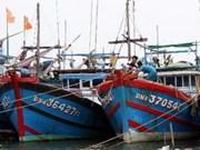 Vietnam acelera preparativos ante ciclón