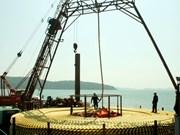 Finaliza temprano proyecto eléctrico de isla Co To