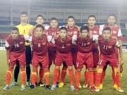 Sub-16 vietnamita cae por poco en torneo continenta