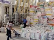 Vietnam exportará 1,8 millones toneladas de arroz