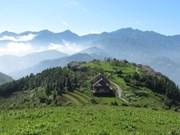 Comienzan maratón internacional de montaña en Vietnam