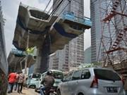 Indonesia debate asuntos comerciales con socios en APEC