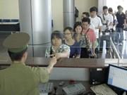 Vietnam y Myanmar eximen visado para corto viaje