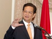 Asiste Premier vietnamita a Cumbre de ASEAN en Brunei