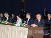 Vietnam determinado a impulsar el TPP