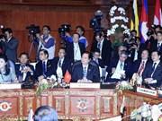 Destaca Vietnam papel de Cumbre del Asia Oriental