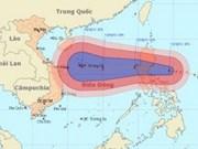 Prepara Vietnam ante amenaza del tifón Nari