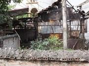 Vietnam: 24 muertos en explosión en fábrica de fuegos artificiales