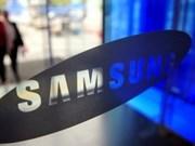 Invierte Samsung en sector eléctrico en Vietnam