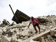 Ascienden a 156 muertos por terremoto en Filipinas