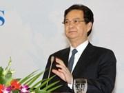 Vietnam gestiona con eficiencia asistencias oficiales