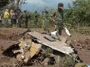 Vietnam expresa solidaridad con Laos por accidente aéreo