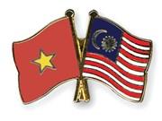 Amplían Vietnam y Malasia sectores de cooperación