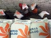 Indonesia no importará más arroz en 2013
