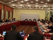 Exhortan solución pacífica para disputas en Mar Oriental