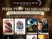 Proyección cinematográfica marca lazos Vietnam-Francia