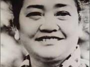 Exposición fotográfica honra a heroína vietnamita