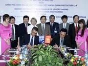 Firman Vietnam y Australia acuerdo de cooperación educacional