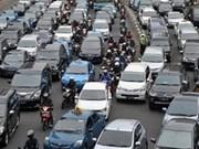 Indonesia advierte de influencias económicas de integración regional