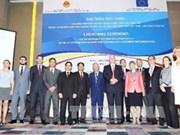 UE reafirma compromiso cooperativo con Vietnam