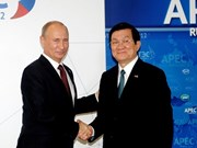 Rusia aprueba acuerdo laboral con Vietnam
