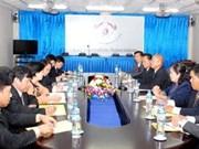 VNA y KPL estrechan su colaboración profesional