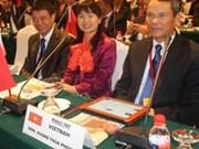 Vietnam asiste a Asamblea Nacional de Malayos