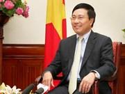 Vietnam protege y promueve derechos humanos